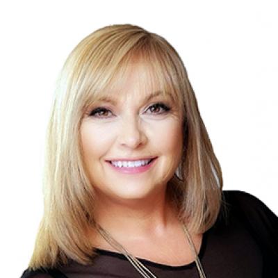 Lynn Pronger