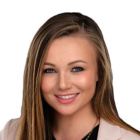 Hayley Morrison