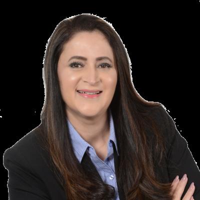 Sania Ahmed