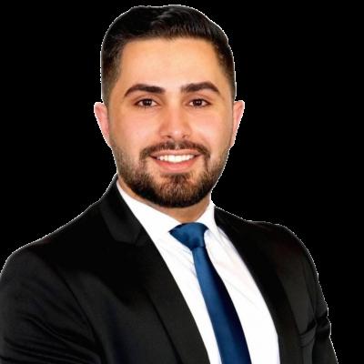 Hussein El Siblani