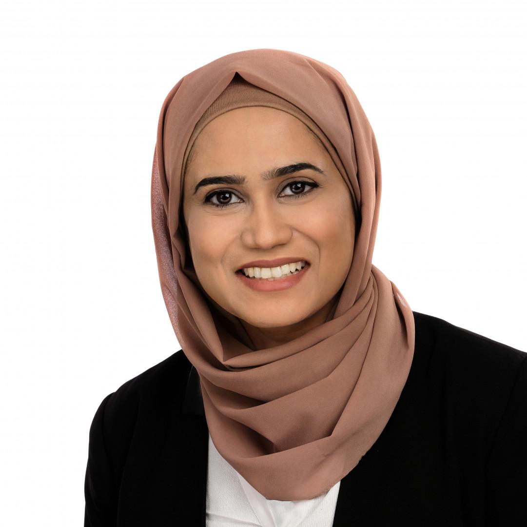 Sophia Ashraf