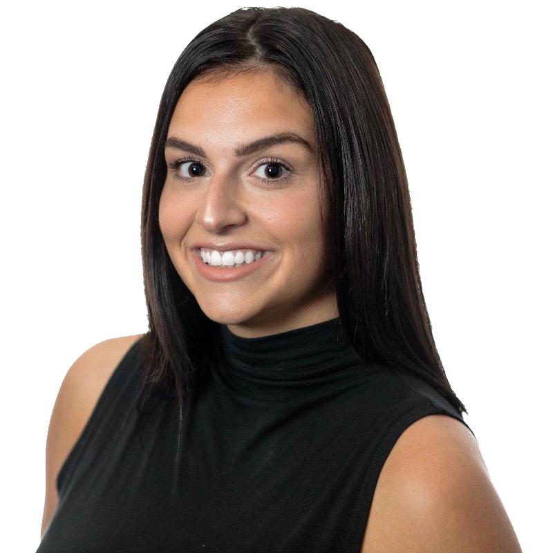 Megan Del Gatto