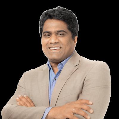 Srinivas Vadapalli